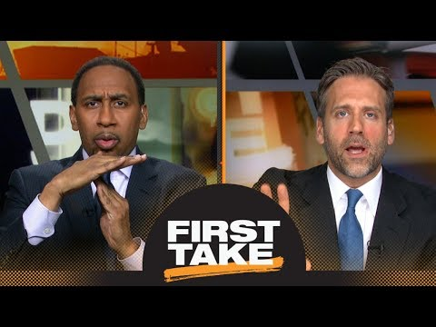 Stephen A on Chris Paul, James Harden: I'm not letting CP3 off the hook'  First Take  ESPN