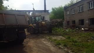 Вывоз строительного мусора ТБО. Новосибирск #ПГСНСК(, 2018-06-23T15:02:29.000Z)