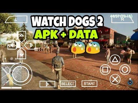 watch dog 2 apk obb free download