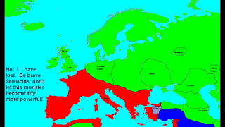The History Of Europe Part 2 (The Roman Empire)