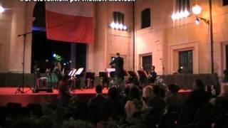 Ensemble di sassofoni della Banda Musicale dell