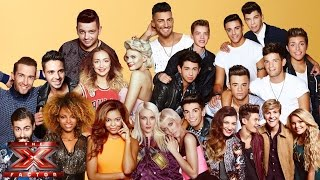 Live Shows Trailer   The X Factor UK 2014