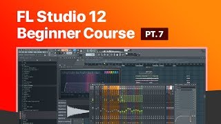 FL Studio Beginner Course - Pt 7 - Mixing & Exporting