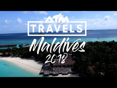 AIM Global Philippines Maldives Trip 2018