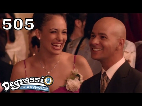 Degrassi 505  The Next Generation  Season 5 Episode 5  Weddings, Parties, Anything  Full Episode