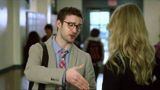 Bad Teacher - Bande Annonce 2 VF