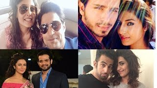 Hottest Telly Jodis Of 2015 !
