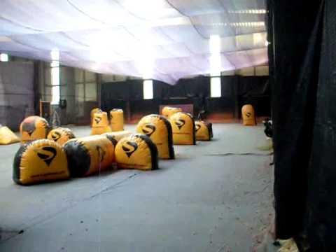 Team Rockstar büren paintball