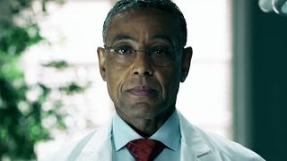 Payday 2 - The Dentist Trailer (Breaking Bad's Gustavo Fring)