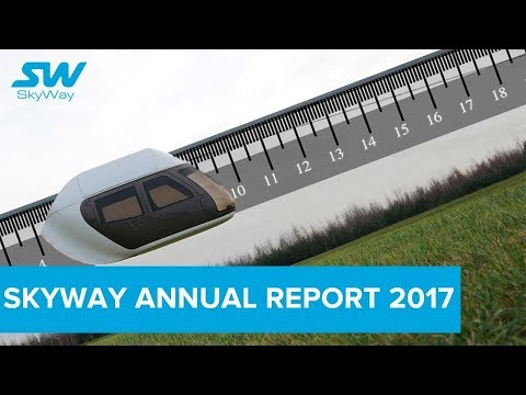 🎥  SkyWay Annual Report 2017
