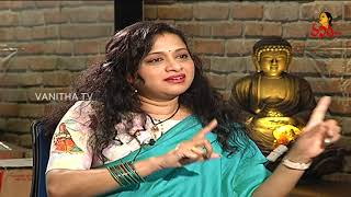 Artist Anitha Chowdary Women's Day Special Interview | Vanitha TV Exclusive