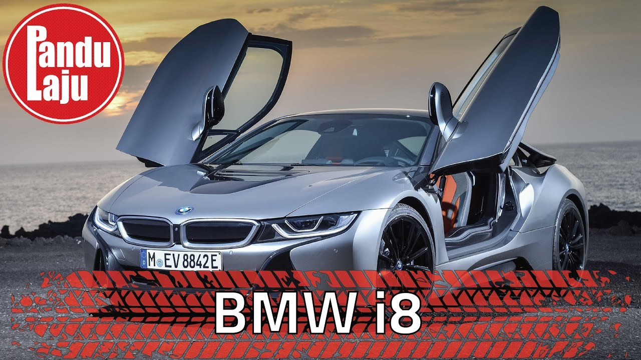 Bmw I8 Coupe 2018 Kini Di Malaysia Harga Rm1 3 Juta Sahaja Tapi