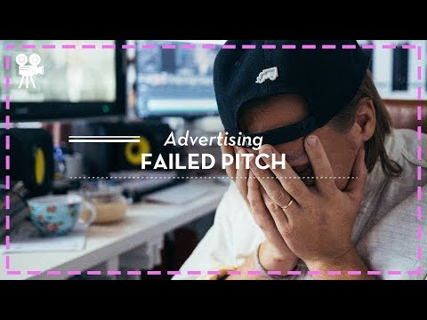 The Failed Advertising Pitch | Episode 3