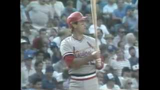 St Louis Cardinals 1892 1992 A Century of Success