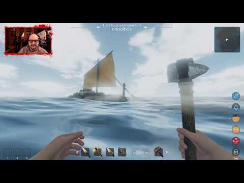 NoThx playing Bermuda - Lost Survival EP03