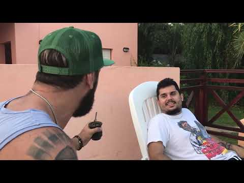 •FUNDAMENTALISTAS DEL MATE• Rodriguez Galati #MisaCochina