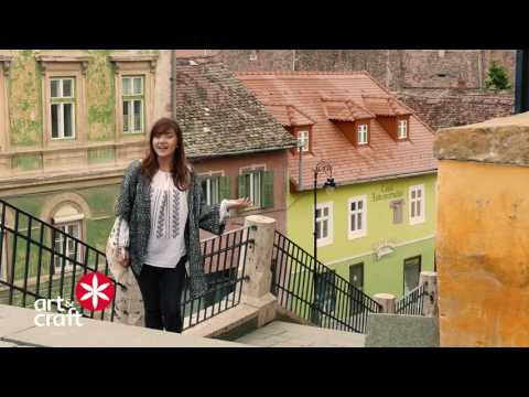 Ce poti face in Sibiu
