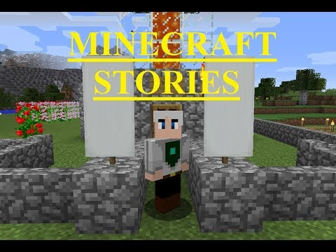 A New Adventure!  Learning The Basics!     Minecraft Stories