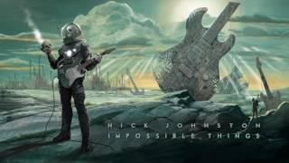 Nick Johnston - Remarkably Human - Full Album
