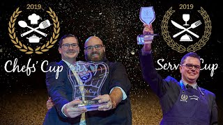 Aramark - Chefs Cup & Service Cup - Aftermovie