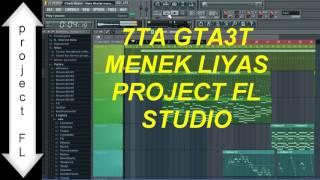 Project Fl Studio Cheb Hasni hata gta3t menek liyas