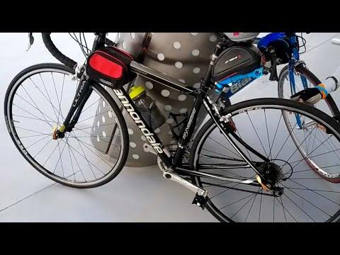 จักรยานเสือหมอบ แบรนด์ดีๆ มือ2 ปั่นได้ ใช้งานได้ดี
