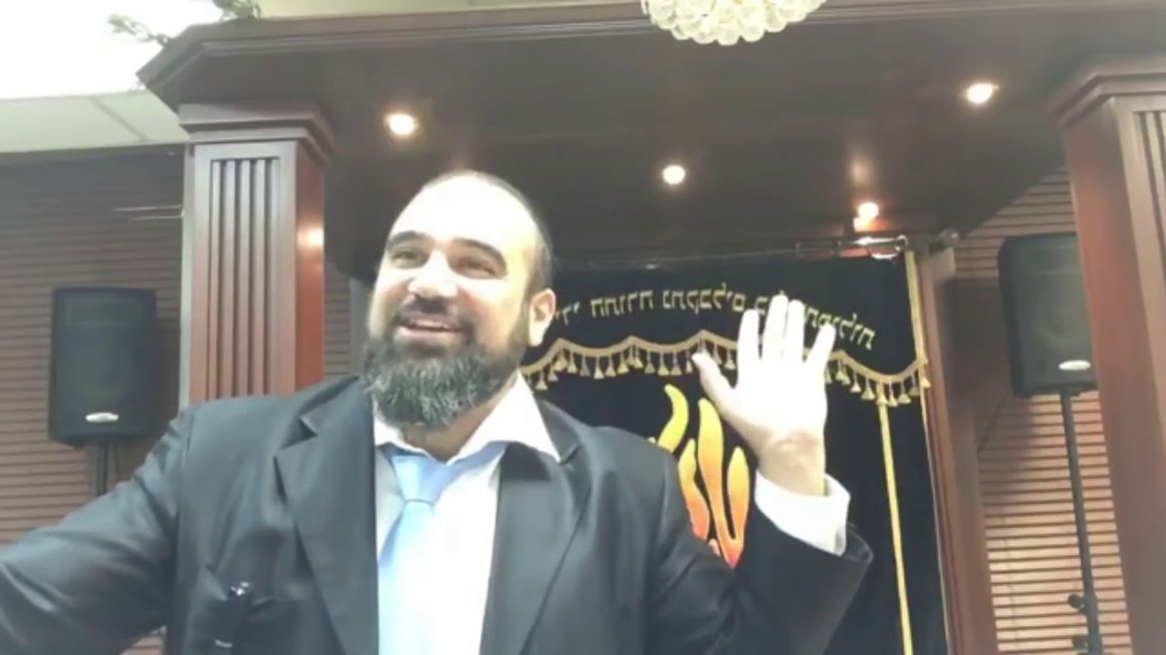 After Hours with Rabbi Yaron Reuven 25