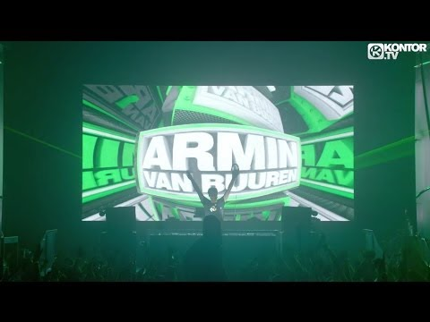 Armin van Buuren - Save My Night