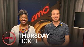 У четвер АМКУ квиток життя (Історія іграшок 4, дитяча гра) | AMC театри (6/20/2019)