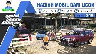 UCOK OLAH RAGA BERSEPEDA - REAL LIFE MOD eps.240 - GTA 5 INDONESIA