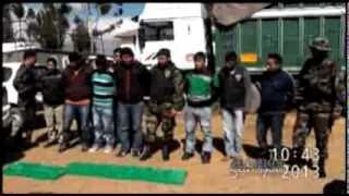 """Aliados por la Seguridad: """"Los Popeyes"""" 04/08/2013"""