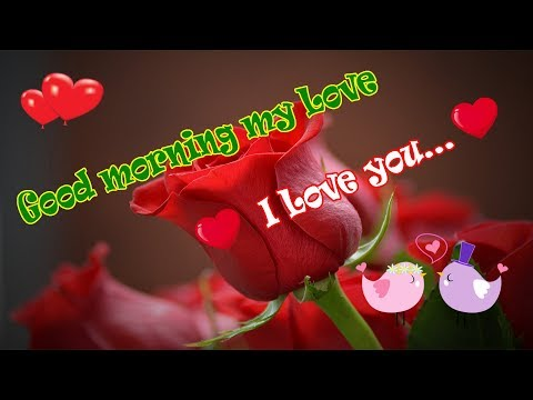 Best love good morning messages in hindi