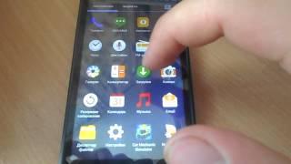 Обзор телефона PHILIPS S388