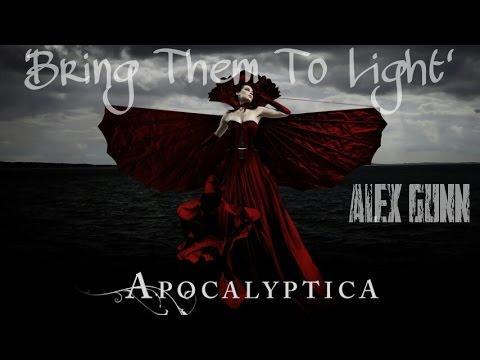 'Bring Them To Light' - Apocalyptica | Subtitulado al español.