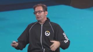 Jeff Kaplan 1v1 me let