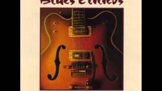 Blues Etílicos - San Ho Zay (1990)