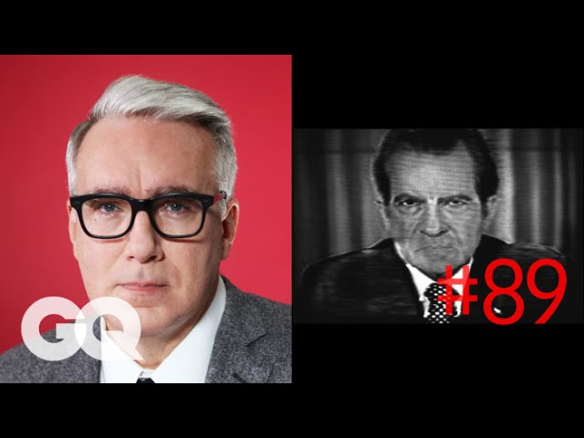 What if Trump Actually Fires Mueller? | The Resistance with Keith Olbermann | GQ