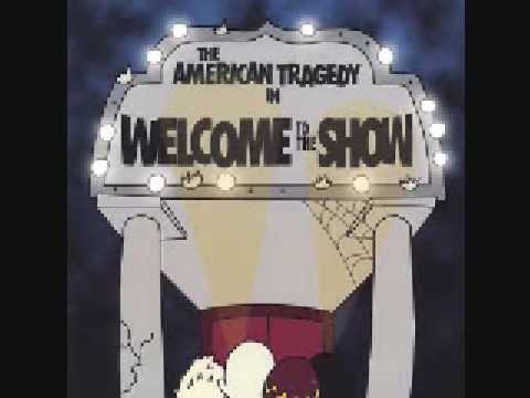 The American Tragedy - Beneath Every Pearl