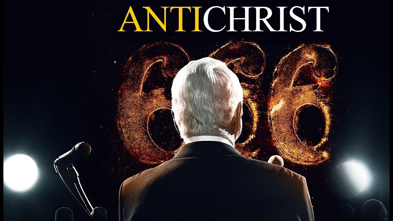 The Antichrist Spirit Has Arrived - (Revelation 12-14)