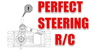 Fix Your R/C Steering Problems