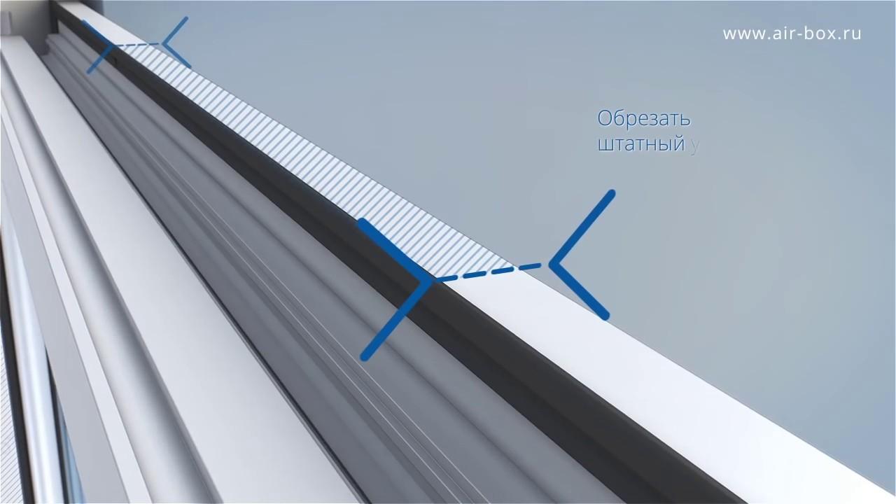 Приточная вентиляция обеспечивает идеальный микроклимат внутри любого помещения. Основными видами устройств приточной вентиляции.