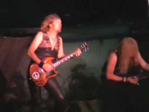 Iron Maiden-9.The Reincarnation Of Benjamin Breeg(Donington 2007)