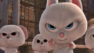 'The Nut Job 2: Nutty by Nature' Official Trailer 2 (2017)