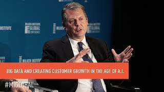 A. Yaşından büyük Veri Oluşturma ve Müşteri Büyüme I.