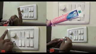 Cleaner Ka Baap   Colgate लगते ही चमक जायेगा सब कुछ   घरेलु महिलाये जरूर देखे