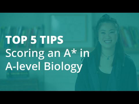 A level biology help please?