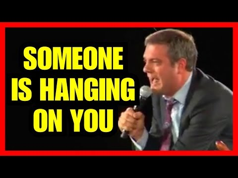 """""""Someone Is Hanging On You"""" - Matthew Tuttle - Western District Youth Convention 2018"""