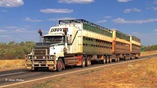 Australian Trucks Compilation 1