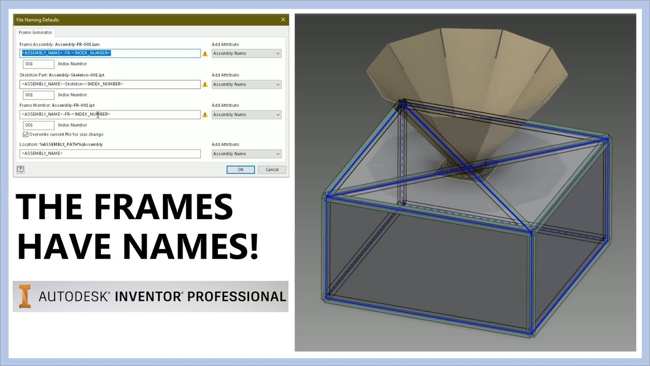 Frame Generator now names the frames properly! HALLY-FRICKIN-LOOYAH!