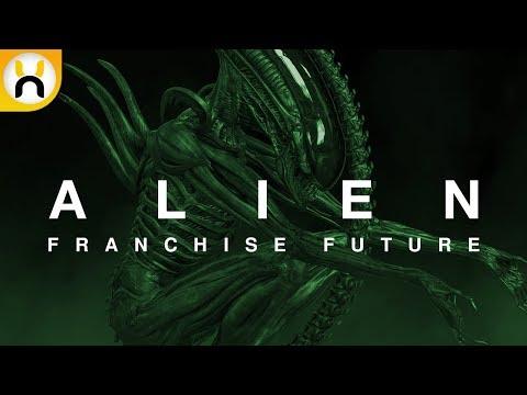 Alien Awakening Cancelled? - The Future of the Alien Franchise Explored